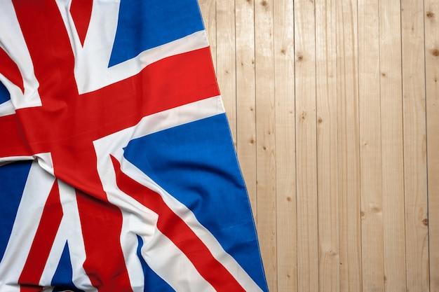 Bandeira de union jack