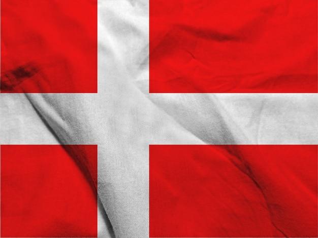 Bandeira dinamarquesa