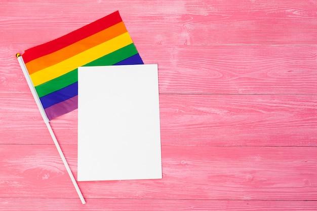 Bandeira do arco-íris