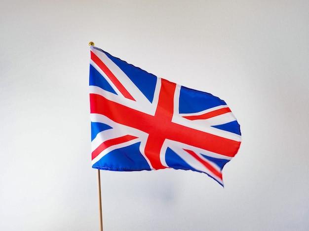 Bandeira do reino unido (uk) também conhecida como union jack