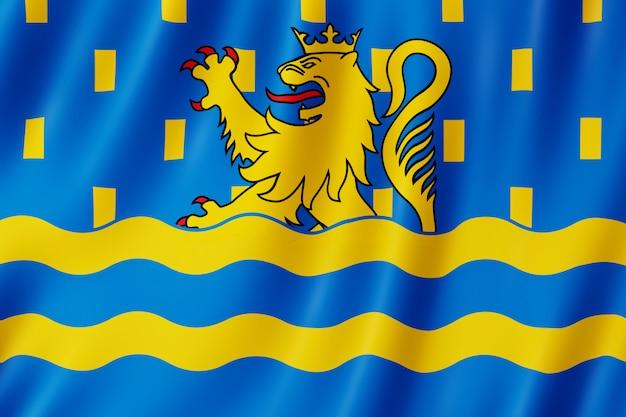 Bandeira, doubs, frança