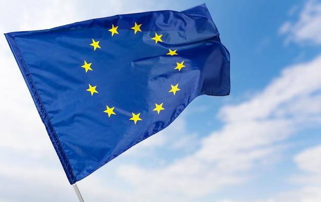 Bandeira europeia