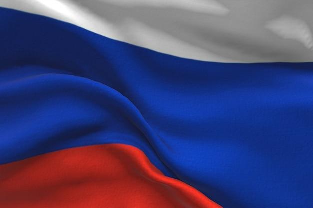 Bandeira russa