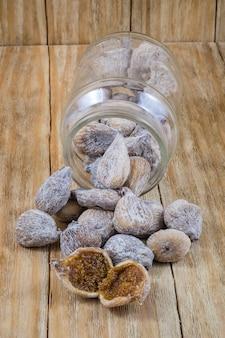Bando de figos secos