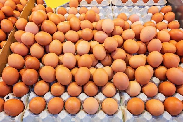 Bando de ovos