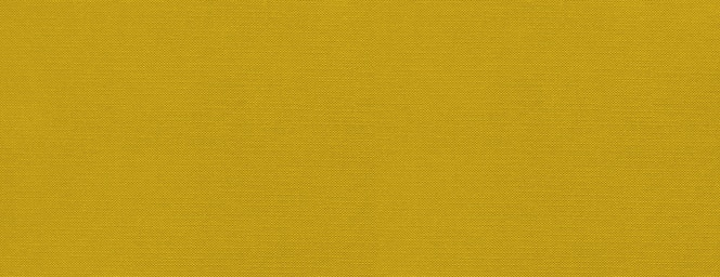 Banner de fundo de textura de lona amarela. papel de parede de tecido limpo