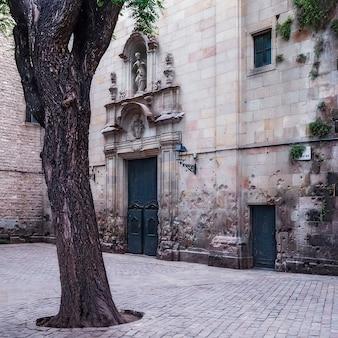 Barcelona desconhecido