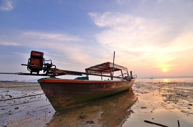 Barco de táxi