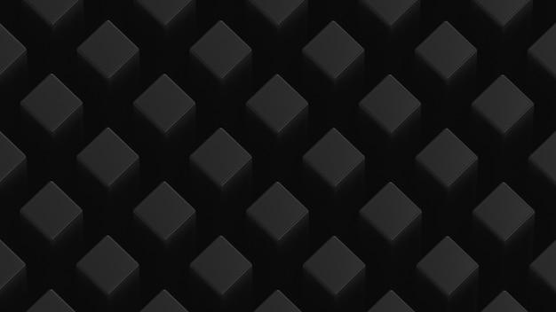 Barras retangulares. estilo escuro. fundo decorativo