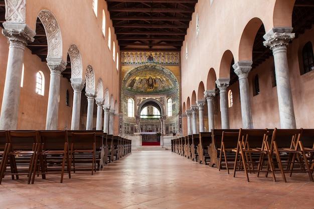 Basílica eufrasiana, porec