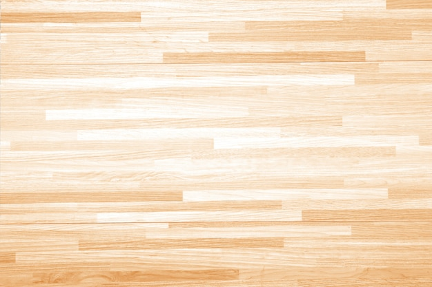 Basquete de madeira maple