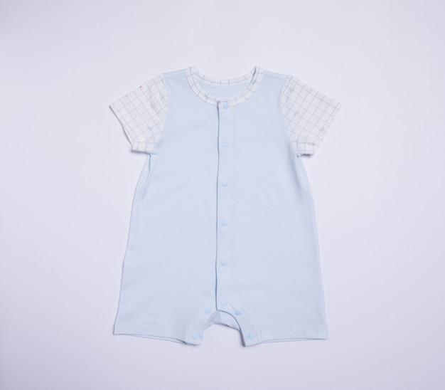 Bebê vestir