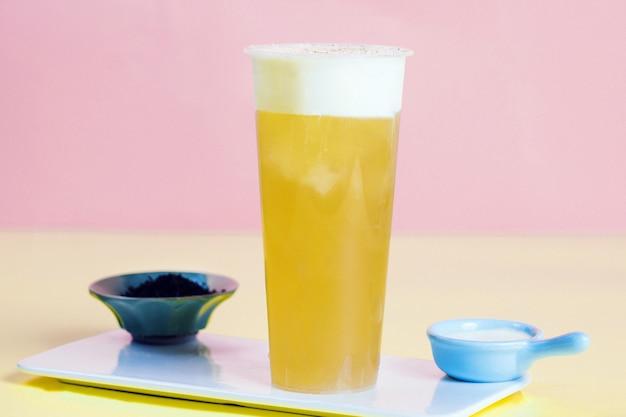 Bebida natural fantástica
