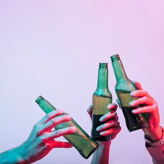 Bebidas de festa