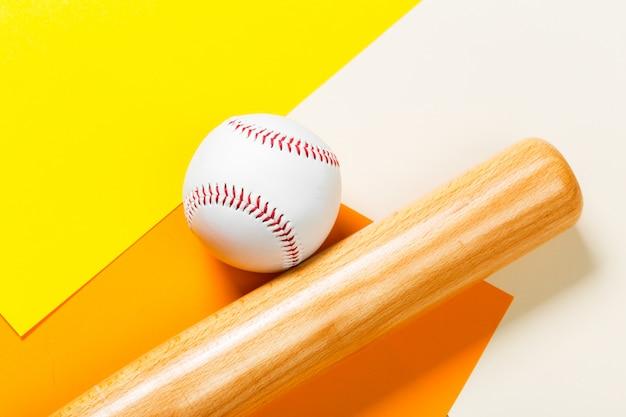 Beisebol novo