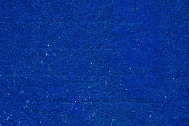 Bela textura abstrata grunge azul marinho