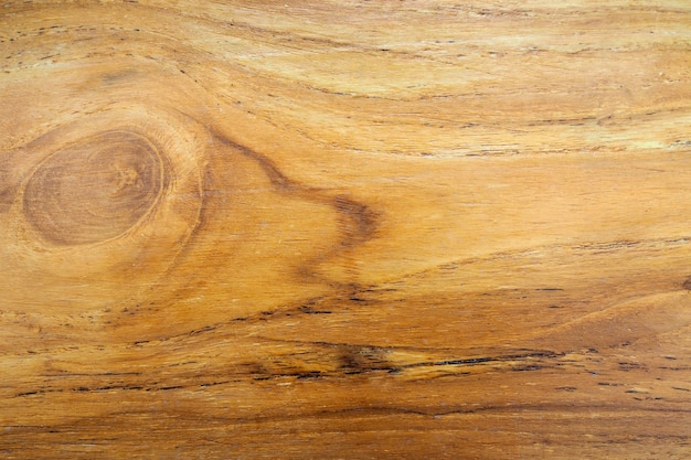 Bela textura de madeira marrom vintage, fundo é para o projeto de pano de fundo