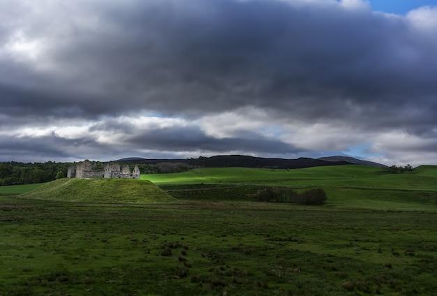 Belas paisagens de uma viagem na escócia