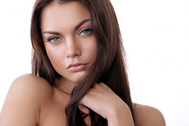 Beleza da mulher