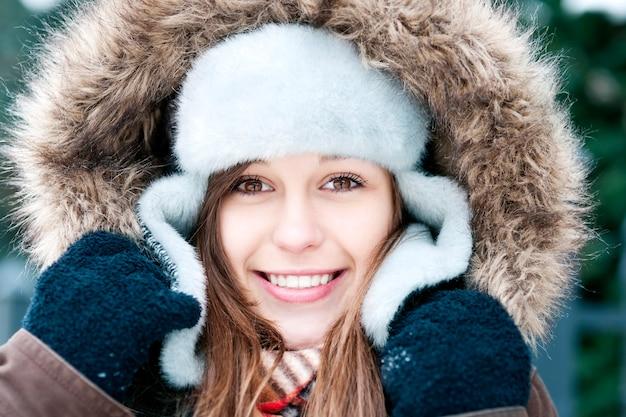 Beleza de inverno
