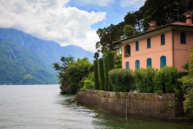 Bellagio, lago de como