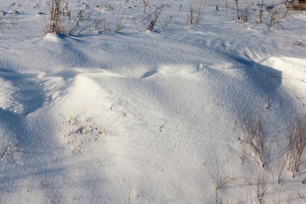 Belos fenômenos naturais da temporada de inverno