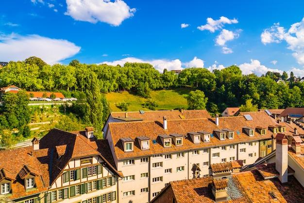 Berna, capital da suíça