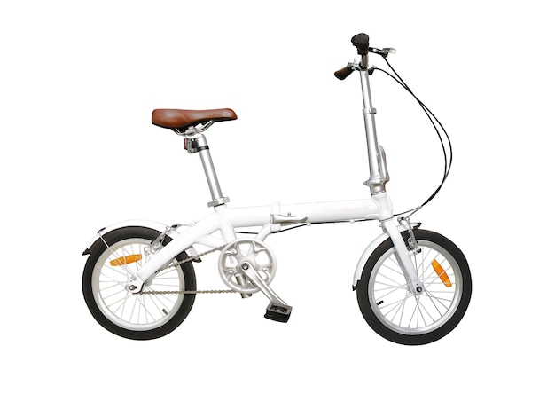 Bicicleta dobrável para estradas da cidade