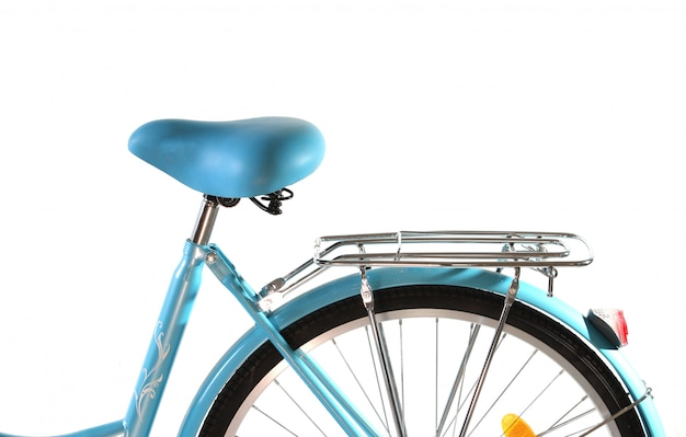 Bicicleta montura
