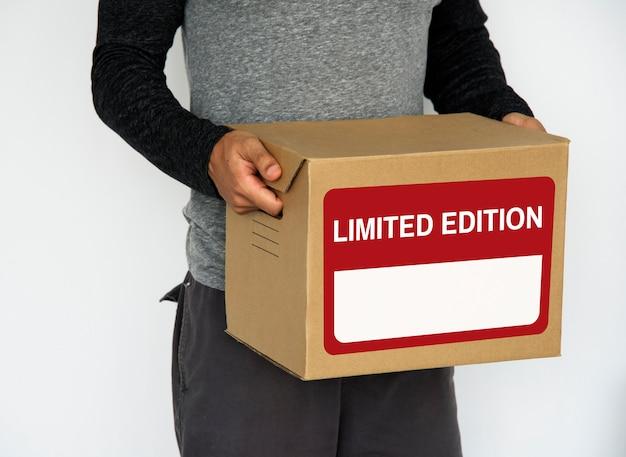 Big sale best offer produto comercial de marketing comercial
