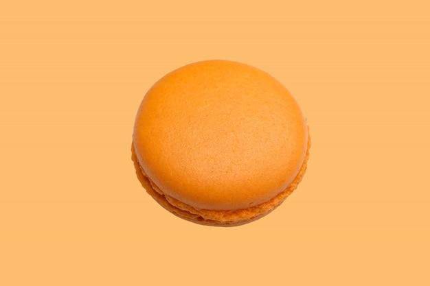 Biscoito com sabor de laranja