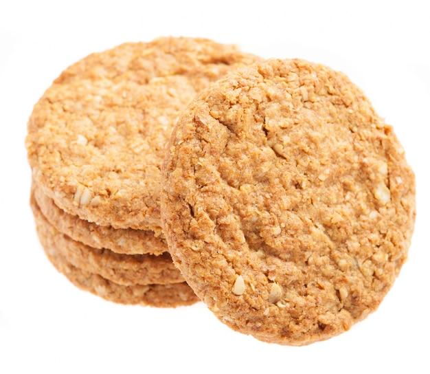 Biscoitos caseiros Foto gratuita