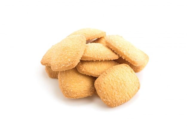 Biscoitos de manteiga Foto gratuita