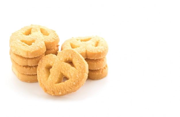 Biscoitos de manteiga