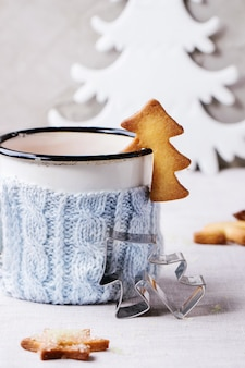 Biscoitos de natal para biscoitos