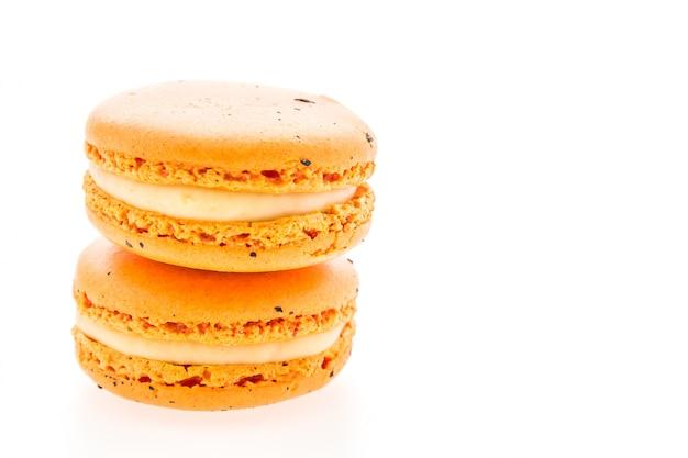 Biscoitos francês deliciosas