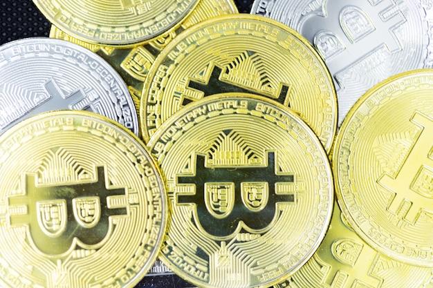 bitcoin heist movie