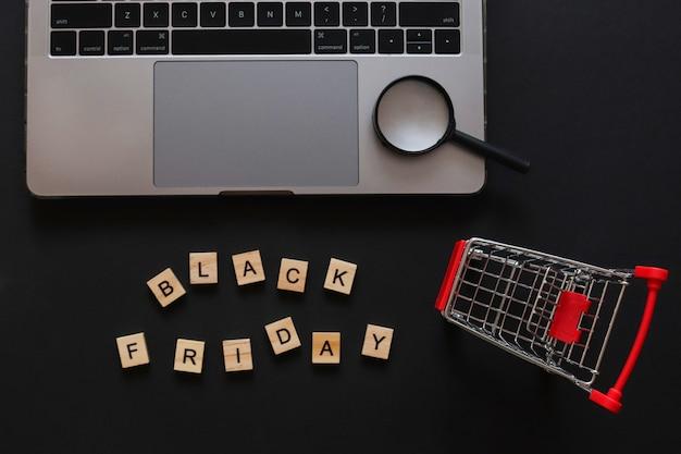 Black friday, compras online, descontos e promoções de temporada