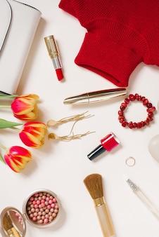 Blogueiro de tendências elegantes para o dia dos namorados.