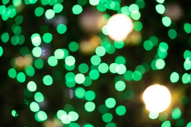 Bokeh com multi cores, fundo de bokeh luzes festivas, bokeh luz fundo vintage, ponto desfocado colorido abstrato, foco suave