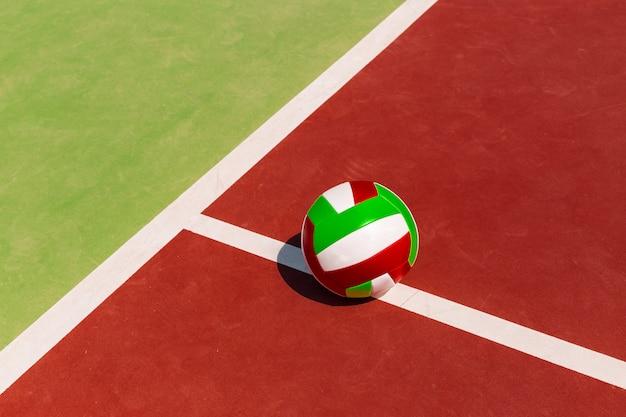 Bola voleibol