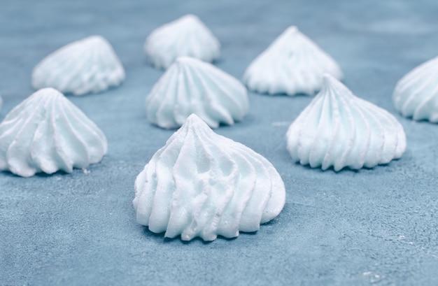 Bolinhos de merengue