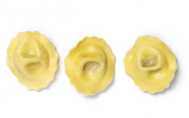 Bolinhos deliciosos em branco