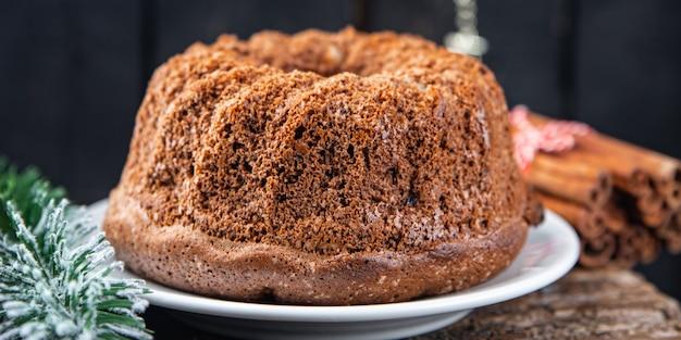 Bolo de natal, bolos caseiros, sobremesa, doce, cartão de natal, ano novo, pão de ló, chocolate, picante