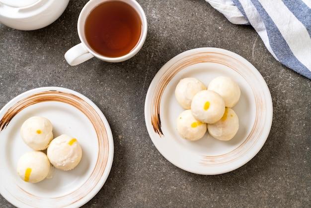 Bolo de pastelaria chinesa