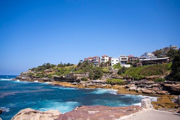 Bondi beach, austrália