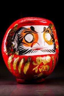 Boneca japonesa