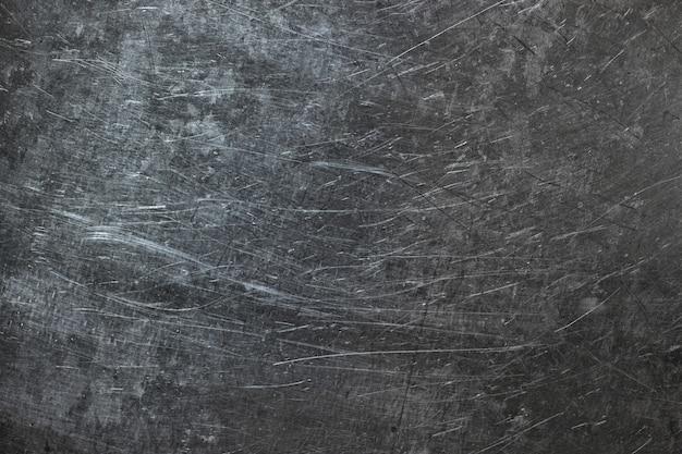 Borda de metal, textura ou liga de aço