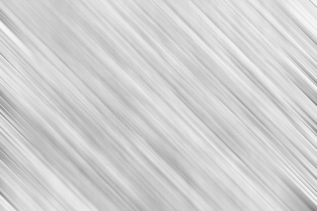 Borrão de movimento de arte digital branco e cinza