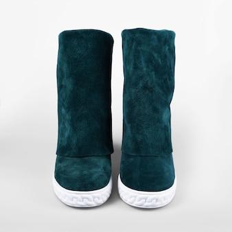 Botas de inverno femininas